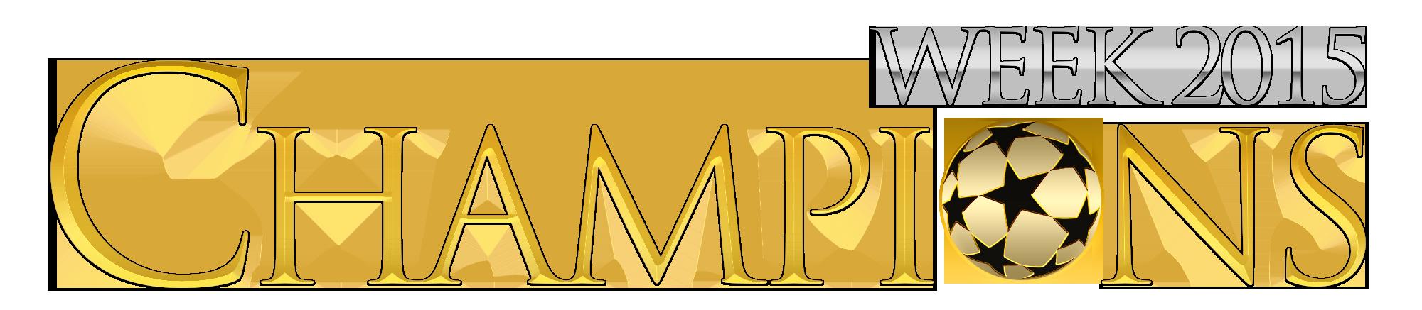 Championsweek2015.com