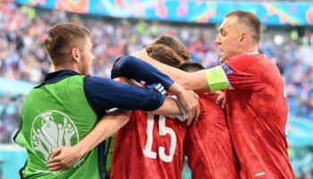 สรุปผลศึกฟุตบอลชิงแชมป์แห่งชาติยุโรป ยูโร 2020