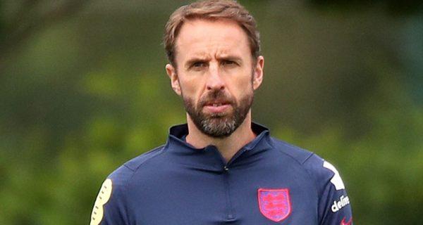 เมื่ออังกฤษเล่นยูโร 2020 รอบก่อนรองชนะเลิศกับยูเครน